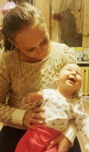 astatv - lilka z mama