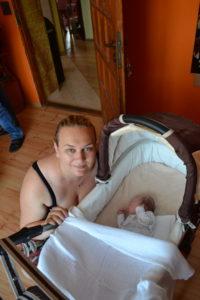Kiedy Lilka się rodziła